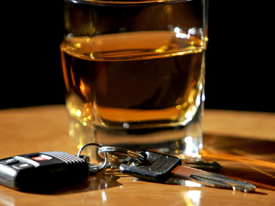 What's the difference between a DWI and a DWAI?